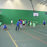 Atelier Basket-Ball