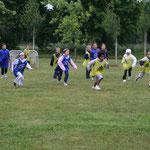 Séquence football