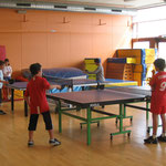 Atelier Tennis de Table