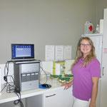 Laboranalytik