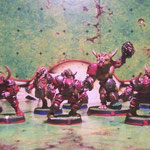 Chaos Bulls