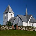 Hurup kirke