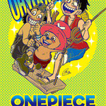 ONEPIECE(ただの自己満…)