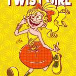 TWIST GIRL