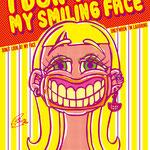 自分の笑顔が好きじゃない