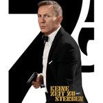 Bond 25 Keine Zeit Zu Sterben