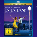 La La Land Blu-ray - Studiocanal - kulturmaterial