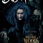 Into the Woods - Maryl Streep - Film - Gewinnspiel - Disney - kulturmaterial