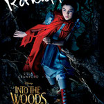 Into the Woods - Lilla Crawford - Film - Gewinnspiel - Disney - kulturmaterial