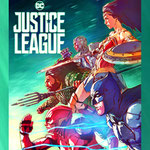 Justice League Soundtrack - Experience in IMAX - DC-Comics - Warner Bros - SONY Music - kulturmaterial