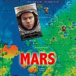 Andy Weir - Der Marsianer - Buch - Heyne - Random House - kulturmaterial