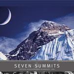 Alexander von Humboldt - Seven Summits - Kalender 2016 - Heye - kulturmaterial