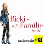 Ricki - wie Familie so ist  Kritik Gewinnspiel - Meryl Streep - Sony - kulturmaterial