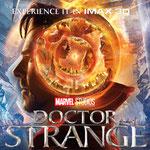 Doctor Strange IMAX - Marvel - kulturmaterial