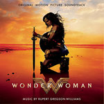 Wonder Woman Original Motion Pictures Soundtrack - Sony Music - kulturmaterial