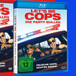 Lets Be Cops - Blu-ray - DVD - 20th Century Fox - kulturmaterial