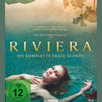 Julia Stiles - RIVIERA Serie - SKY Atlantic - SONY - kulturmaterial