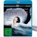 Loie Fuller - Isadora Ducan - Die Tänzerin - ProKino - kulturmaterial - Blu-ray