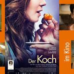 Der Koch-Martin Suter-Kino-Roman-Senator-kulturmaterial-Gewinnspiel