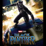 Black Panther - Marvel - kulturmaterial