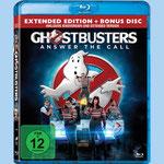 Ghostbusters Blu-ray - Sony - kulturmaterial
