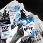 Mt Everest 10 Mai 1996 - Jon Krakauer - Beck Weathers - Anatoli Boukreev