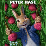 Peter Hase - Beatrix Potter - Frederick Warne & Co - Sony - kulturmaterial