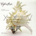 Cafe Del Mar 24 - HART Musik Vertrieb - kulturmaterial