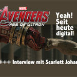 Avengers Age Of Ultron digital - Marvel - kulturmaterial