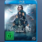 Rogue One A Star Wars Story - Lucasfilm - kulturmaterial