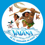 Vaiana Animation - Disney - kulturmaterial