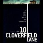 Dan Trachtenberg - 10 Cloverfield Lane - Paramount - kulturmaterial