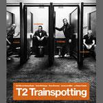 Trainspotting 2 - Sag Ja zum Leben - Columbia TriStar Sony - kulturmaterial