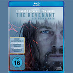 The Revenant Blu-ray - 20th Century Fox - kulturmaterial
