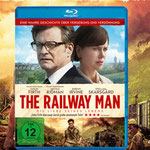 The Railway Man Blu-ray DVD - Nicole Kidman - Colin Firth - Koch Media - kulturmaterial