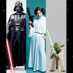 Star Wars Fanartikel - Heye Kalender - kulturmaterial