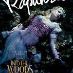 Into the Woods - MacKenzie Mauzy - Film - Gewinnspiel - Disney - kulturmaterial