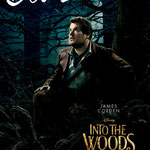 Into the Woods - James Corden - Film - Gewinnspiel - Disney - kulturmaterial
