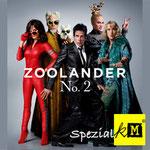 Penelope Cruz - Zoolander No 2 - Andreas Rentz - Getty Images - Paramount - kulturmaterial