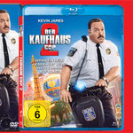 Der Kaufhaus Cop 2 Blu-ray DVD - Kevin James - Sony - kulturmaterial