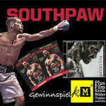 Southpaw - Jake Gyllenhaal - CURTIS 50 CENT JACKSON - Tobis - kulturmaterial