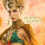 Gerard Butler - Gods Of Egypt - Concorde - kulturmaterial