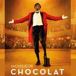Monsieur Chocolat - Omar Sy - DCM - kulturmaterial