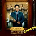 Nachts im Museum 3-Ben Stiller-20th Century Fox-kulturmaterial-Gewinnspiel
