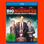 Big Business - Blu-ray - DVD - Vince Vaughn - Dave Franco - Fox Home Entertainment - kulturmaterial