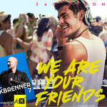 We are your Friends Kritik - Zac Efron - Studiocanal - kulturmaterial - Paul Kalkbrenner Gewinnspiel