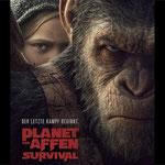 Planet der Affen Survival - SONY - kulturmaterial