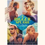 A Bigger Splash - Dakota Johnson - Studiocanal - kulturmaterial