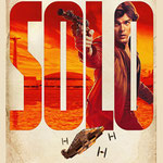SOLO A Star Wars Story - Han Solo - Harrison Ford - Ron Howard - kulturmaterial