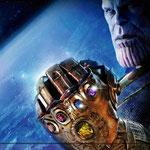 Avengers Infinity War - Hasbro Titan Power FX Avenger - Marvel - kulturmaterial Gewinnspiel